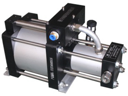气体增压泵DTA系列