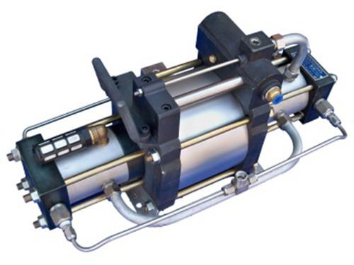 气体增压泵DTT系列