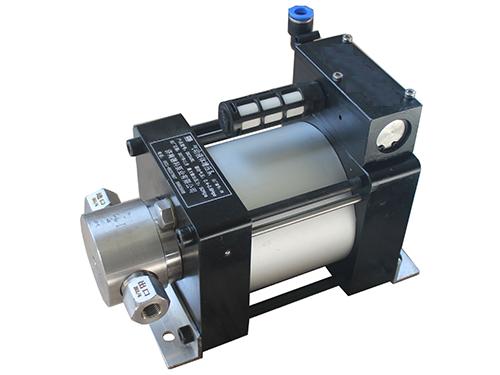 气动液体增压泵DKC-A系列