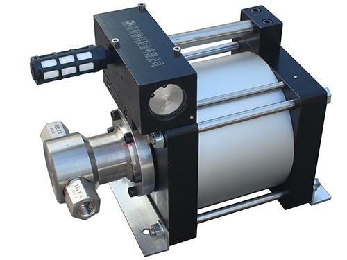 气动液体增压泵DKA系列