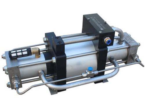 气体增压泵DTD系列