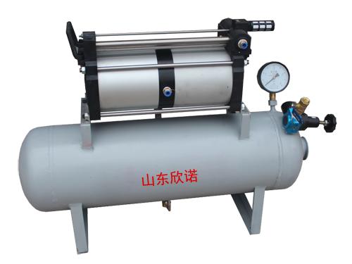 空气增压泵(系统)